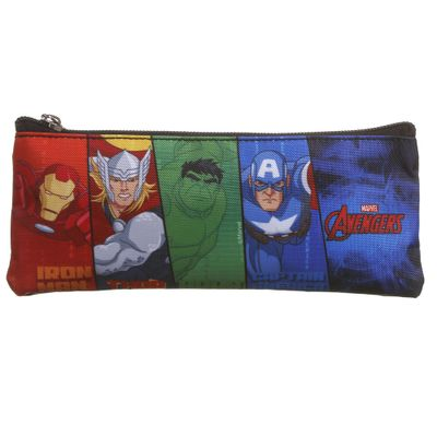Estojo-Escolar---Disney---Marvel---Vingadores---DMW_Frente