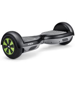 Skate-Eletrico---Hoverboard---Slid---Atrio---Preto---Multikids_Frente