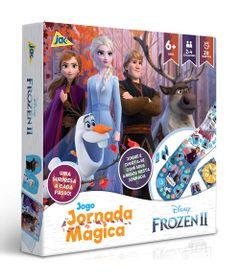Jogo-de-Tabuleiro---Disney---Frozen-II---Jornada-Magica---Toyster