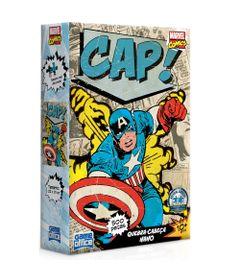 Quebra-Cabeca-Nano---500-Pecas---Disney---Marvel-Comics---Cap---Toyster