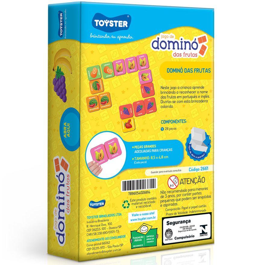 Jogo---Domino-das-Frutas---Toyster