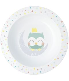 Bowl-de-Alimentacao---Branco---Corujinha---Minimi