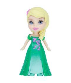 Mini-Boneca-Articulada---15-Cm---Disney---Frozen---Elsa-Rainha---Mimo_Frente