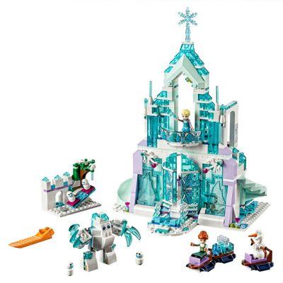 LEGO-Disney---Disney---Frozen-2---Palacio-de-Gelo-Magico---43172_Frente