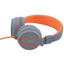 fone-de-ouvido-headset-neon-hs106-cinza-e-laranja-oex-485909_frente