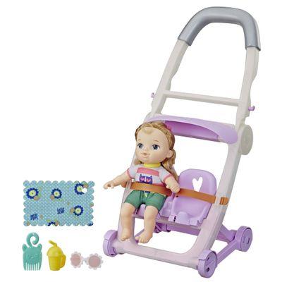 carrinho-de-boneca-baby-alive-littles-loira-e7182-hasbro_frente