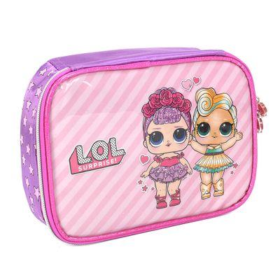 estojo-escolar-lol-surprise-100-pens-rosa-e-roxo-luxcel-EI34616-LO-0310UN_Frente