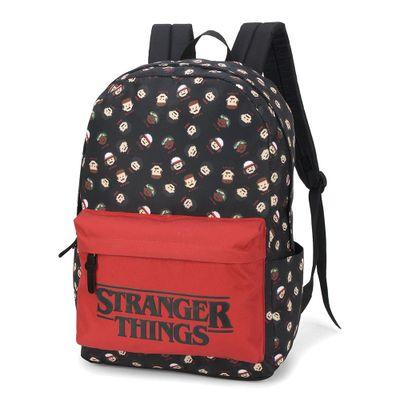 mochila-escolar-44-cm-stranger-thyngs-rostos-luxcel-MJ48735-SA-1100UN_Frente