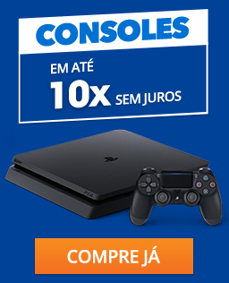 Second banner 02 - Consoles