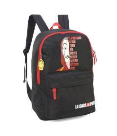 mochila-escolar-44-cm-la-casa-de-papel-nomes-preto-e-vermelho-luxcel-MJ48734-CP-0600UN_Frente