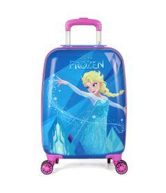 mala-de-viagem-48-cm-disney-frozen-azul-e-rosa-luxcel-MF10266-FZ-19-0200UN_Frente