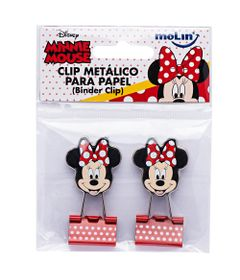conjunto-de-clips-metalicos-blinder-clip-2-unidades-disney-minnie-mouse-molin-22390_Frente