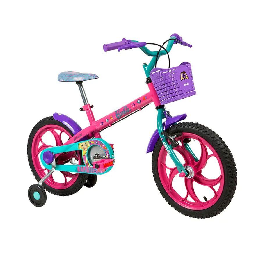 2-Bicicleta-Aro-16---Disney---Barbie---Rosa---Caloi