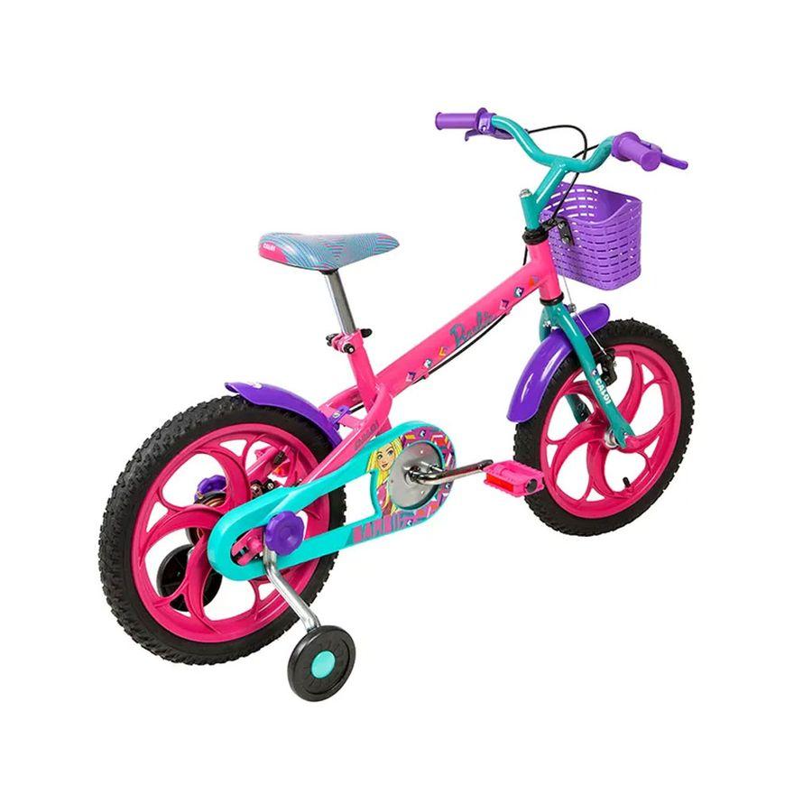 3-Bicicleta-Aro-16---Disney---Barbie---Rosa---Caloi