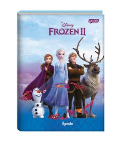 agenda-permanente-brochura-frozen-192-folhas-jandaia-59719-77_frente