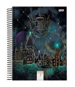 caderno-universitario-espiralado-capa-dura-20-materias-harry-potter-400-folhas-jandaia-63603-20_frente