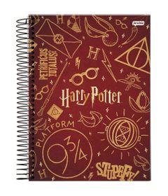 caderneta-em-espiral-1-8-harry-potter-96-folhas-jandaia-63802-77_frente