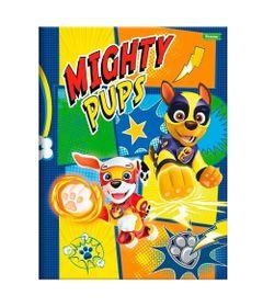 caderno-de-brochura-caligrafia-patrulha-canina-96-folhas-mighty-pops_frente