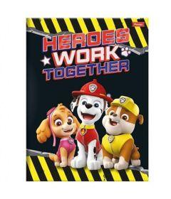 caderno-de-brochura-caligrafia-patrulha-canina-96-folhas-work_frente