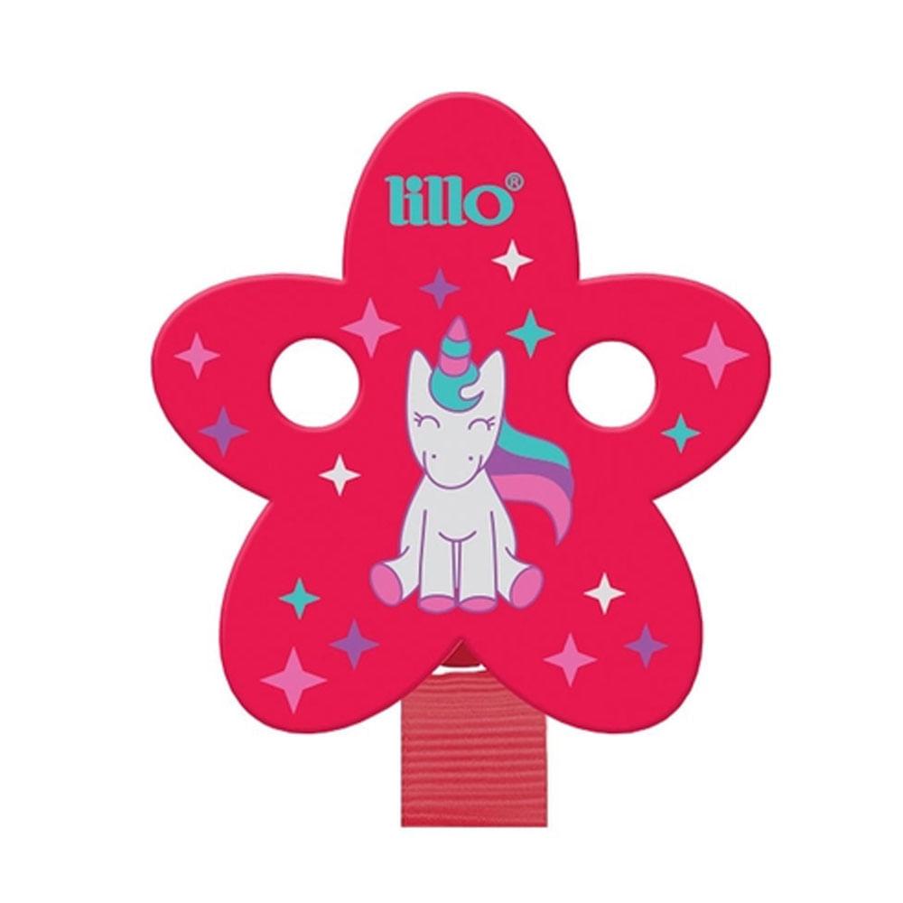 Prendedor de Chupeta - Magia Pink - Meninas - Lillo