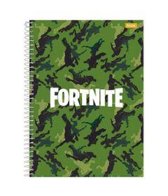 caderno-de-espiral-capa-dura-universitario-96-folhas-fortnite-verde-foroni_frente