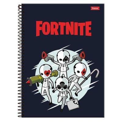 caderno-de-espiral-capa-dura-universitario-96-folhas-fortnite-algo-foroni_frente