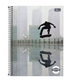 caderno-de-espiral-capa-dura-colegial-pepper--10-materias-paisagem-skatista-tilibra_frente