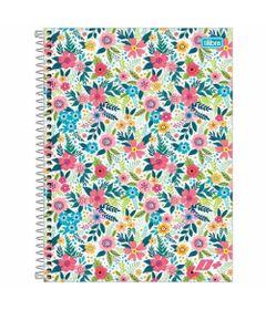 caderno-de-espiral-capa-dura-colegial---floral-diversos-tilibra_frente