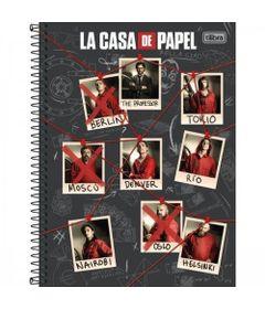 caderno-de-espiral-capa-dura-colegial-la-casa-de-papel-10-materias-personagens-tilibra_frente