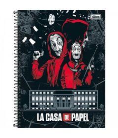 caderno-de-espiral-capa-dura-colegial-la-casa-de-papel-10-materias-casa-da-moeda-tilibra_frente