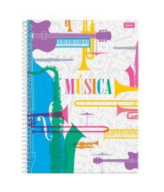 caderno-de-espiral-capa-dura-universitario-96-folhas-musica-ii-foroni-31.8995-2_Frente