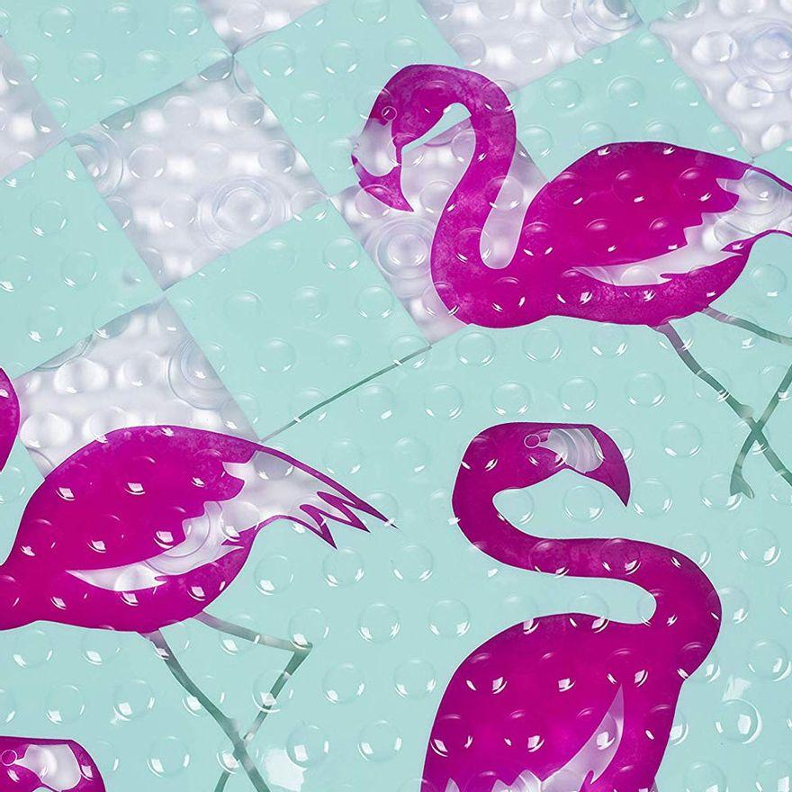 tapete-para-banheiro-flamingos-azul-e-roxo-kavod-22020D_detlahe1
