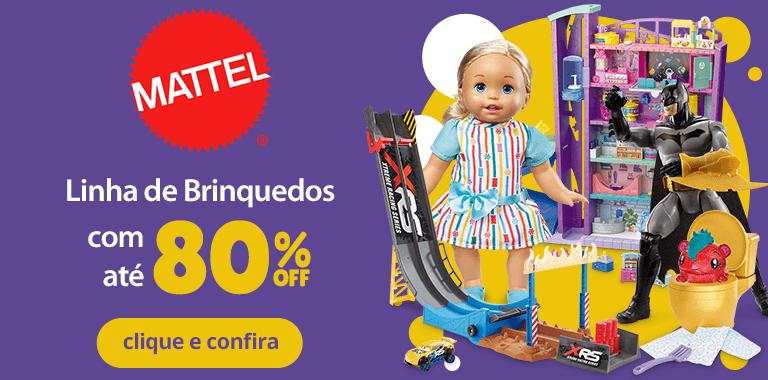 1 - Mattel - Ofertas