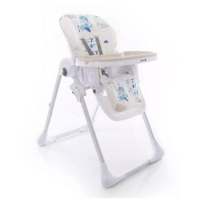 Oferta Cadeira de Alimentação - Feed - Blue Sky - Safety 1st por R$ 799