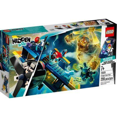 lego-hidden-side-o-aviao-de-acrobacias-de-el-fuego-70429_frente