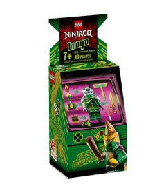 lego-ninjago-lloyd-avatar-arcade-pod-71716_frente