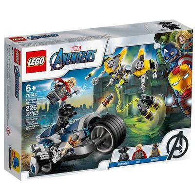 lego-super-heroes-disney-marvel-avengers-ataque-dos-vingadores-em-speeder-bike-76142_frente
