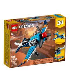 lego-creator-aviao-de-helice-31099_Frente