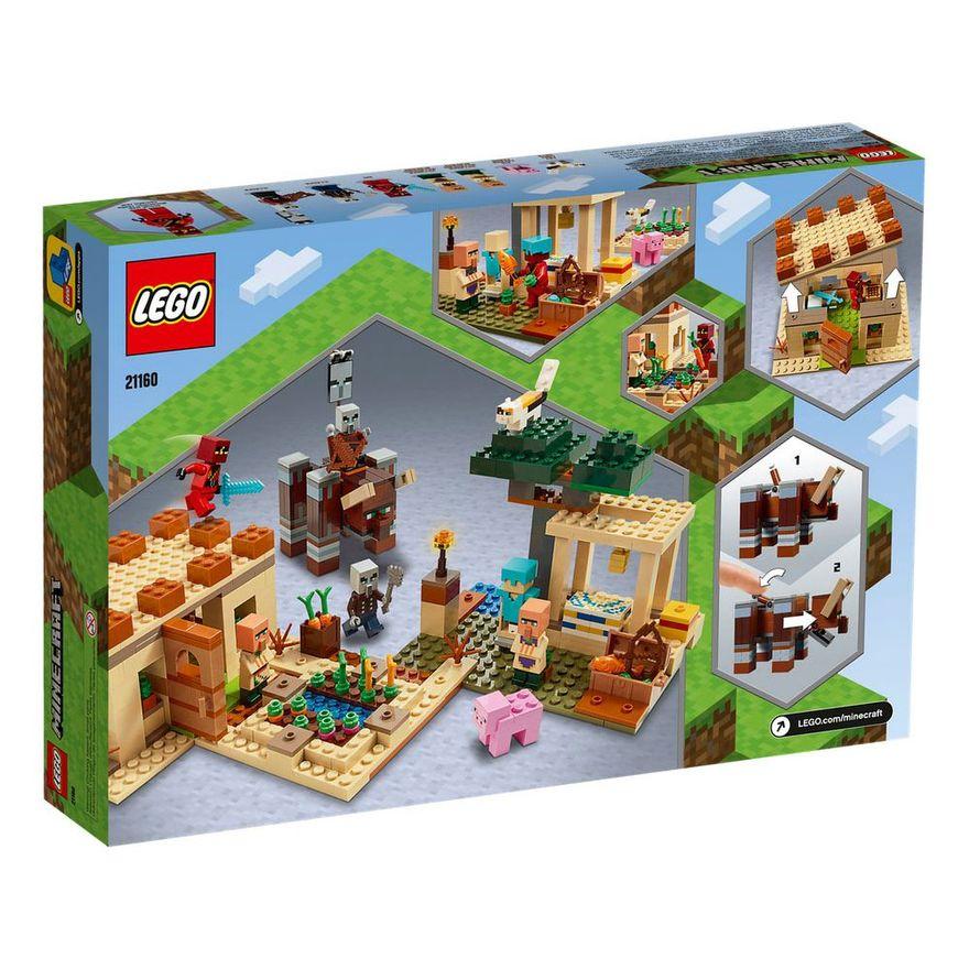 lego-minecraft-o-ataque-de-illager-21160_detalhe2