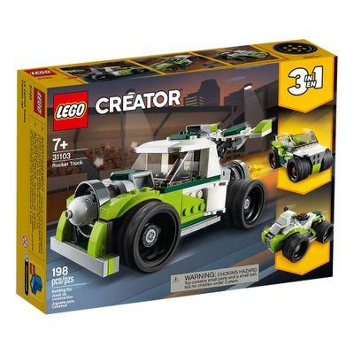 lego-creator-caminhao-foguete-31103_Frente