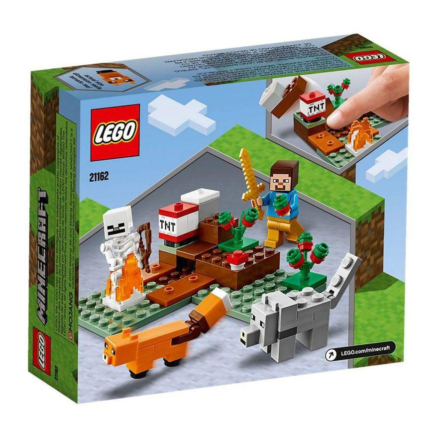 lego-minecraft-aventura-em-taiga-21162_Detalhe3