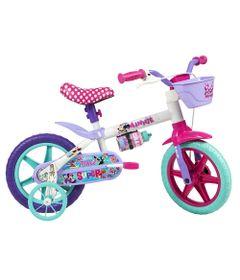 Bicicleta-ARO-12---Disney---Minnie-Mouse---Branco---Caloi_frente