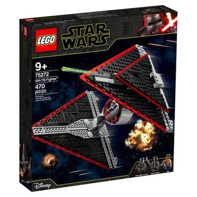 lego-star-wars-disney-tie-fighter-sith-75272_Frente