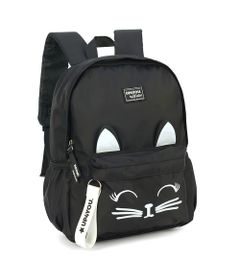 mochila-escolar-48-cm-up4you-gatinho-preto-luxcel-MS45733-UP-0300UN_Frente