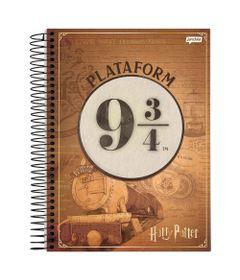 caderno-em-espiral-1-4-capa-dura-harry-potter-plataforma-9-3-4-96-folhas-jandaia-63598-20_Frente