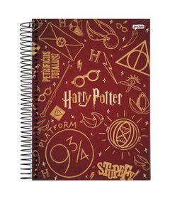caderno-universitario-espiralado-capa-dura-20-materias-harry-potter-petrificus-totalus-400-folhas-jandaia-63603-20_Frente