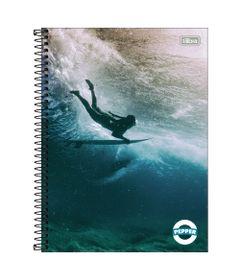 caderno-de-espiral-capa-dura-colegial-pepper-surfista-80-folhas-tilibra-153648_Frente