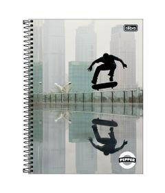 caderno-de-espiral-capa-dura-colegial-pepper-skate-80-folhas-tilibra-153648_Frente
