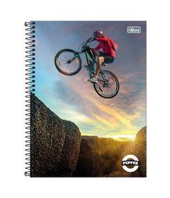 caderno-de-espiral-capa-dura-colegial-pepper-bike-80-folhas-tilibra-153648_Frente