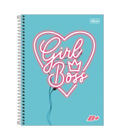 caderno-de-espiral-capa-dura-colegial-feminino-girl-boss-10-materias-tilibra-139289_Frente